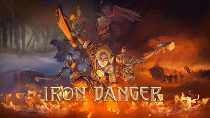 Présentation Iron Danger