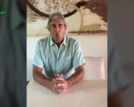 """Betis - Pellegrini : """"Qualifier le Betis pour les compétitions européennes"""""""