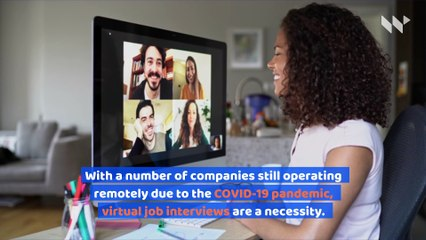 6 Tips for a Successful Virtual Job Interview