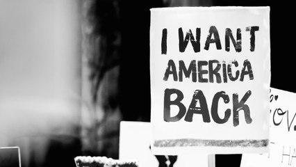 Eric Hirshberg - (Keep Mar-a-Lago But) I Want America Back