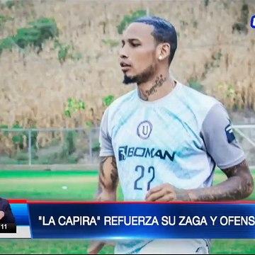 Zaguero argentino Jonathan Ferrari y delantero ecuatoriano Vinicio Ángulo reforzarán a Liga de Portoviejo