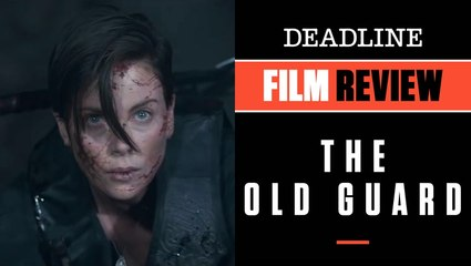 The Old Guard   Film Review