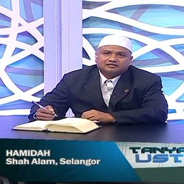 Tanyalah Ustaz (2014) | Episod 283