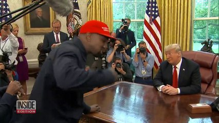 Is Kanye West's Presidential Candidacy a Joke