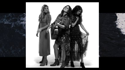 The McClymonts - Free Fall