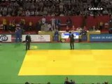 Judo 2008 TIVP DECOSSE (FRA) UENO (JPN)