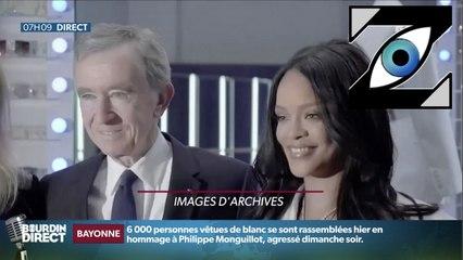 [Zap Télé] La fortune de B. Arnault passe le cap des 100 milliards d'euros ! (10/07/20)