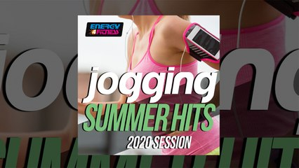 E4F - Jogging Summer Hits 2020 Session - Fitness & Music 2020