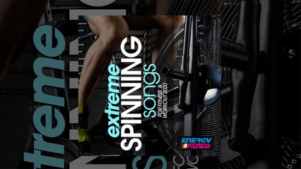 E4F - Extreme Spinning Songs For Fitness & Workout 2020 - Fitness & Music 2020