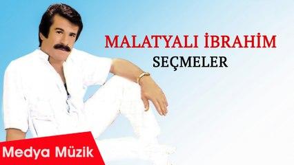 Malatyalı İbrahim - Şimdi Mi Geldim Aklına - [Official Audio]