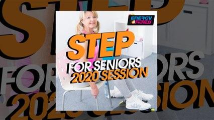 E4F - Step For Seniors 2020 Session - Fitness & Music 2020