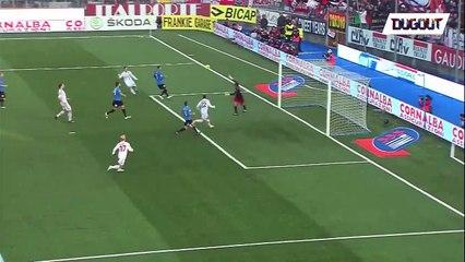 Zlatan Ibrahimovic'in Milan Formasıyla Attığı En Güzel Goller