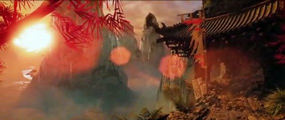 Shadow Warrior 3 - Trailer d'annonce