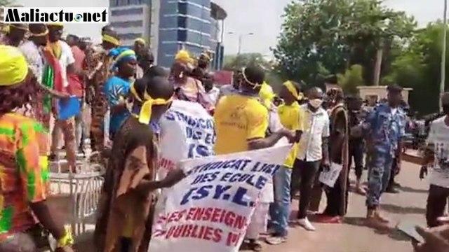 _Mali : l'actualité du jour en Bambara Vendredi 10  juillet 2020