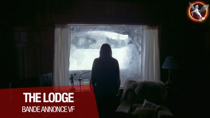 THE_LODGE_- bande Annonce VF