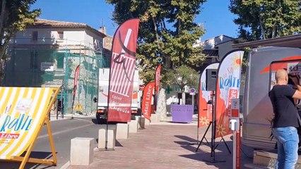 Saint-Laurent d'Aigouze : tournée d'été du Midi Libre