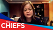 ABS-CBN News chief Ging Reyes says 'adjustments' to be made following non-renewal of franchise