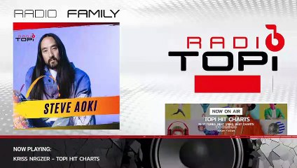 TOPi Hit Charts No 39 with Kriss Nrgzer