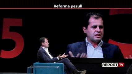 5 Pyetjet nga Babaramo - Bylykbashi shpjegon pse Rama kërkon të shmang koalicionet elektorale
