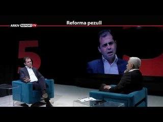 5 Pyetjet nga Babaramo - Reforma pezull dhe 27 qershori i Çamërisë