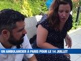 A la Une : Le 14 juillet dans la Loire / Nouvelle recrue à l'ASSE / La Région au secours de Saint-Etienne - Le JT - TL7, Télévision loire 7