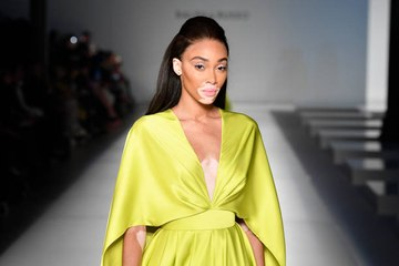 Winnie Harlow Says There's a 'Lot of Work to Be Done on Diversity in Fashion'