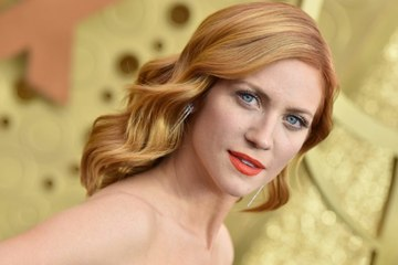 Brittany Snow Revealed Her Two Other Wedding Dresses, and the Starry One Is MAGICAL