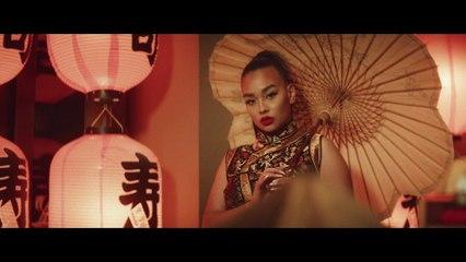 Nessa - Mulan