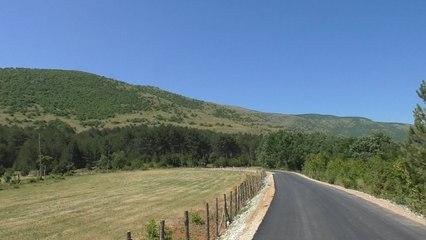 Përfundohen katër projekte infrastrukturore në zona rurale në Gjakovë-Lajme