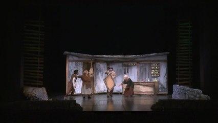Sakati nga Inishmani, premiera e parë për ketë vit në Gjakovë-Lajme