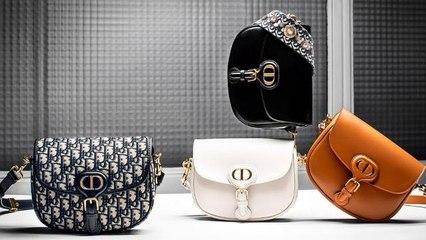 حقيبة Bobby من Dior: شنطة الموسم! 3 نسخات مختلفة! 6 تنسيقات ملفتة!