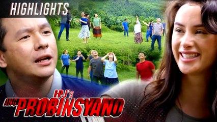 Task Force Agila enjoys the simple country life | FPJ's Ang Probinsyano