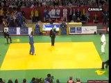 Judo 2008 TIVP RINER (FRA) INOUE (JPN)