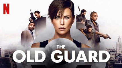 The Old Guard Trailer 07/10/2020