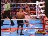 Mike Tyson Vs Lennox Lewis (Boxe, Round 8 Ko)