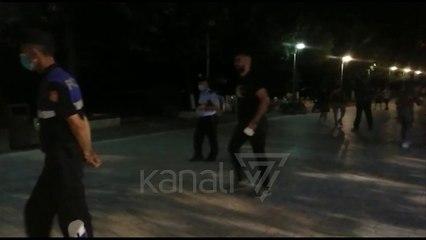 POLICIA MBYLL LOKALET NE MBREMJE, PERPLASJE NE BERAT DHE NE VLORE - News, Lajme - Kanali 7