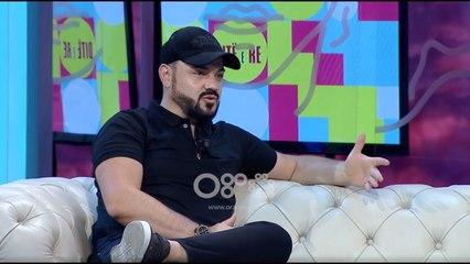 """Ditë e Re - Ervin Bushati vjen me klipin e ri """"Molla"""""""