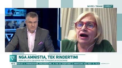 News Edition in Albanian Language - 9 Korrik 2020 - 19:00 - News, Lajme - Vizion Plus
