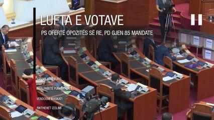 Edicioni informativ -  09 korrik 2020 - Ora 20:00 - RTV Ora