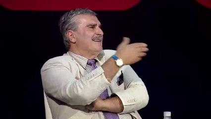 360 gradë - Gjuzi tregon cfare i tha Rama ne Parlament. Ai do te haje shamine e burrave