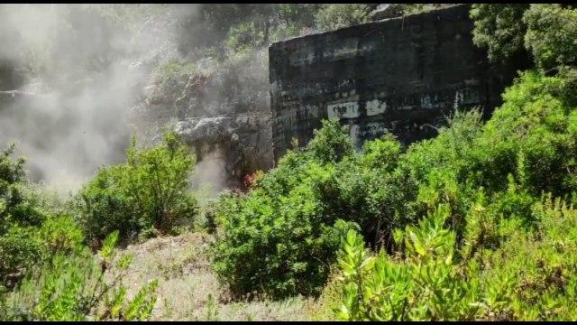 Asgjësohen municione në Sazan/ Ministria e Mbrojtjes: Nuk është operacioni i fundit…