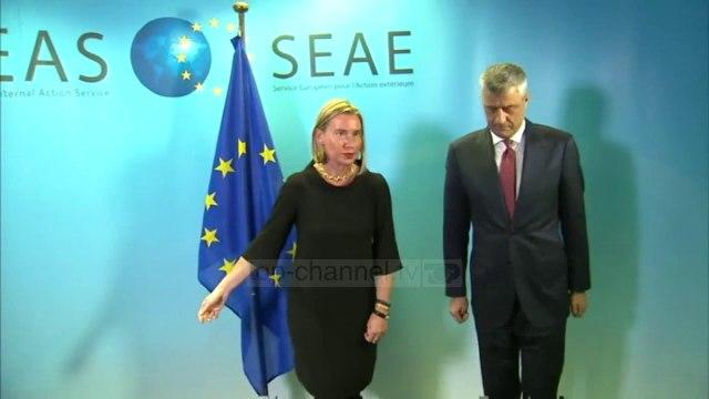 Top News - Viola von Cramon: Kosova është shumë e interesuar për marrëveshje me Serbinë