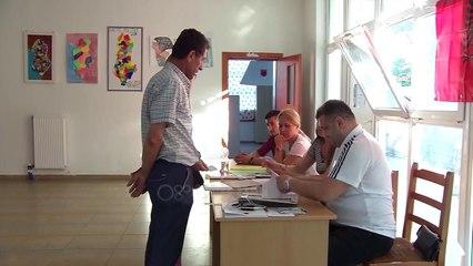 Ora News - Prapaskenat e kodit zgjedhor: Miratohet në parim projekligji i opozitës së re