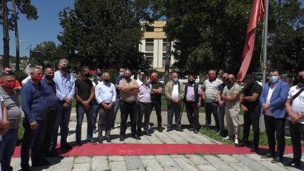 Protestë në Gjakovë kundër aktakuzës së Speciales-Lajme