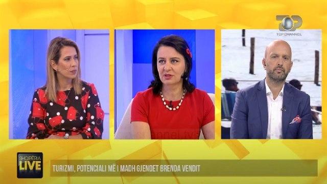 Ksamili i braktisur nga turistët huaj - Shqipëria Live, 10 Korrik 2020