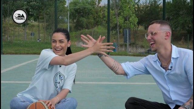 """Tirana apo Prishtina? Dhe të pathënat e """"She's on Top"""" nga Argjira & Graciano - Ora e Tiranës"""