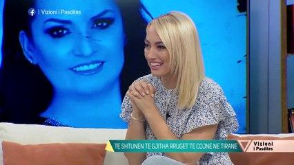 Vizioni Pasdites - Super Show/Te gjitha rruget te cojne ne Tirane - 10 Korrik 2020 - Vizion Plus