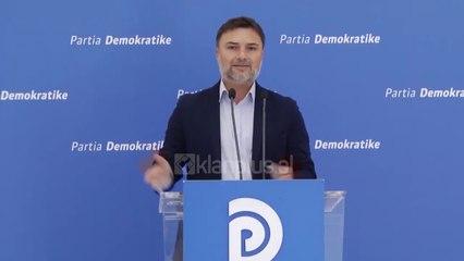 PD kerkon hetim per Arbitrazhin   Lajme-News