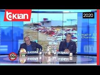 Stop -  Hitparade i absurdit shqiptar! (10 Korrik 2020)