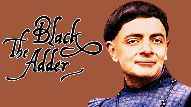 Blackadder S01E03 (EngSub)